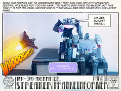 Page_14 (FunToysFan) Tags: transformers toyphotography toystory toys toyphoto toy takara autobots masterpiecetransformers hasbro lazerbeak digitalcomics designart decepticons mixedmedia sunstreacker shockwave robots g1 popart