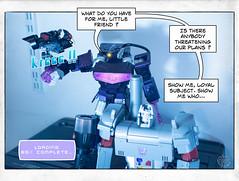 Page_15 (FunToysFan) Tags: transformers toyphotography toystory toys toyphoto toy takara autobots masterpiecetransformers hasbro lazerbeak digitalcomics designart decepticons mixedmedia sunstreacker shockwave robots g1 popart