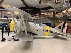 0976 Grumman F3F-3 (RedRipper24) Tags: