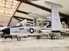 126419 F-2H-4 Banshee (RedRipper24) Tags: