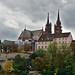 Basler Münster from Rhine