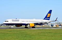 TF-ISL B757 223 Icelandair (corrydave) Tags: 25295 b757 b757200 icelandair dublin tfisl