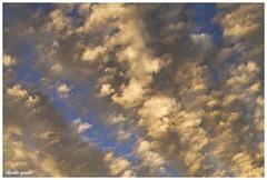 Impresionante (Claudio Andrés García) Tags: nubes clouds sky cielo skyscape naturaleza nature primavera springs fotografía photography picture shot cybershot flickr