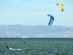 aligned (Riex) Tags: kiteboarding kite board surfer kitesurfer kitesurfing surf sanmateocounty sanfranciscobay california sports wind californie sfba xmount metabones speedbooster adapter takumar smc 300mm f4 fujifilm xh1 fujix m42 screwmount pentaxmount cpl