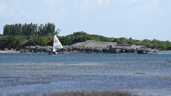 Lagoa Azul (sileneandrade10) Tags: sileneandrade jericoacoara lagoaazul natureza nature viagem turismo passeio landscape paisagem nikon nikoncoolpixp1000 nikoncorporationcoolpixp1000