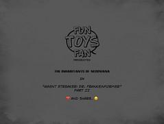 Page_23 (FunToysFan) Tags: transformers toyphotography toystory toys toyphoto toy takara autobots masterpiecetransformers hasbro lazerbeak digitalcomics designart decepticons mixedmedia sunstreacker shockwave robots g1 popart