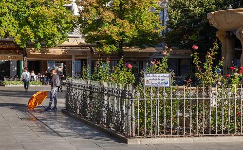 Plaza de Bib Rambla