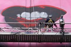 Jeff Zimmermann #marilynmonroe (drew*in*chicago) Tags: chicago art artist paint painter 2019 street spray cityscape