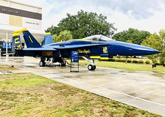 161959 F/A-18A US Navy Blue Angels (RedRipper24) Tags: