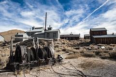 Standard Mill (gpa.1001) Tags: bodie california owensvalley easternsierra monocounty standardstampmill