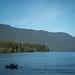 Lake Crescent Boat