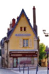 75 France - La Charité-sur-Loire (paspog) Tags: france loire lacharitésurloire august août 2019