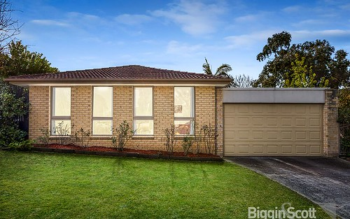 11 Summerhill Avenue, Wheelers Hill VIC