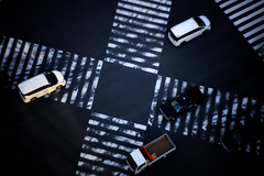 Recent Tokyo 07 (sunuq) Tags: japan 日本 canon eos 5dsr ペッツバール ロモグラフィ lomography zenit petzval tokyo ginza 銀座 東急プラザ tokyuplaza rooftop スクランブル交差点
