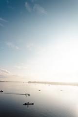 Path | CWC-758 | Ennore (dinesh.sr) Tags: cwc cwcwalk chennaiweekendclickers cwc758 canon chennai composition sea season sky happiness soft sunlight sunrise fisherman fishermen fishing exposure photoshop minimalism tones colors blues morning bliss nature seascape
