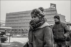 5_DSC5814 (dmitryzhkov) Tags: russia moscow documentary street life human monochrome reportage social public urban city photojournalism streetphotography people bw dmitryryzhkov blackandwhite everyday candid stranger