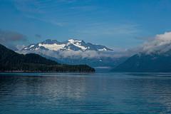 Majestic Alaska (Linnea from Sweden) Tags: nikon d7000 ed afs nikkor 70300mm 14556g vr if swm majestic alaska sea nature travel adventure