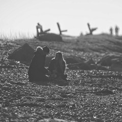 Until We Meet Again 2 | Baltic Sea | 15. Februar 2019 | Fehmarn - Schleswig-Holstein - Deutschland (torstenbehrens) Tags: olympus penf m42f8500mm until we meet again 2 | baltic sea 15 februar 2019 fehmarn schleswigholstein deutschland