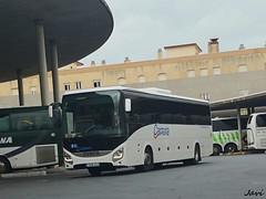 Iveco Bus Evadys de Carrera (Bus Box) Tags: autobus bus córdoba linearegular movilidad irisbus iveco 7096kcz