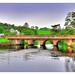 Cushendun NIR - Cushendun Bridge