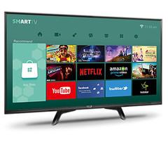 Buy Smart LED TV in Jammu with heavy discounts (Zeebu TV) Tags: led tv smartledtv technology hdtv