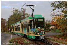 Tram SRS - 2019-22 (olherfoto) Tags: tram tramway tramcar strassenbahn strasenbahn villamos rüdersdorf srs tatra tatratram ktnf6