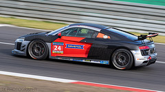 Audi R8 LMS GT4 (°TKPhotography°) Tags: audi r8 lms gt4 cup nürburgring racing motorsport canon 7d photo photography flickr
