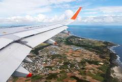 JA19JJ Jetstar Japan A320 (twomphotos) Tags: landing wing view inflightimpressions jetstar japan airbus a320