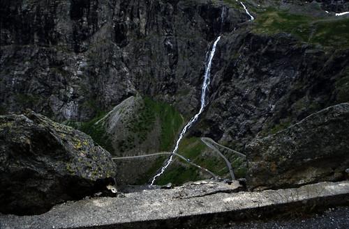 """Norwegen 1998 (370) Trollstigen • <a style=""""font-size:0.8em;"""" href=""""http://www.flickr.com/photos/69570948@N04/49032633012/"""" target=""""_blank"""">View on Flickr</a>"""