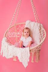 Portrait of a little girl (aniadudek) Tags: child girl toddler