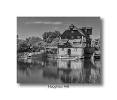 Photo of Houghton Mill