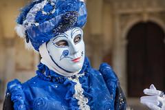 Venice Carnival (Tiziana de Martino) Tags: venezia carnevale italian venice carnival italy italia maschera mask venetian laguna
