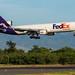 FedEx MD-11F, N574FE@HNL;11.09.2019