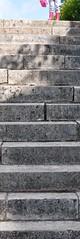 Some Achievement (devonpaul) Tags: steps bicton park big wellies top