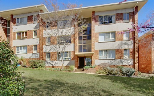 14/135 Blamey Crescent, Campbell ACT 2612