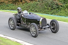 Bugatti Type 51 (1932) (Roger Wasley) Tags: 149 fhs380 bugatti type 51 prescott speed hill climb classic car vehicle