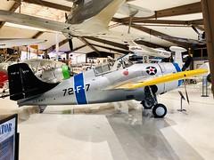3872 F4F-3 Wildcat (RedRipper24) Tags: