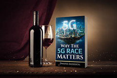Why The 5 G race matters (Quickie Mobile Facts) Tags: onlineshopping fashion onlineshop shopping style onlineboutique online onlinestore shoppingonline blackfriday cybermonday