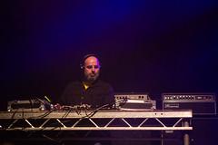 Jon Dasilva (DJ set). Brighton Dome. 07.11.2019 (per otto oppi christiansen) Tags: happymondays jon dasilva dj set brighton dome 07112019