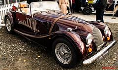 Morgan (0007) (red.richard) Tags: morgan sports car show nikon d3300