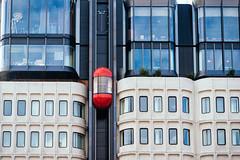 Camden Town Hall Annexe (Roa!) Tags: 英國 倫敦 uk london 歐洲 camden town hall annexe
