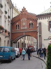 Cracovia-155 (danvartanian) Tags: poland polonia cracovia krakow