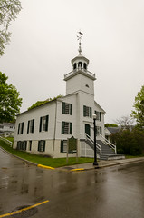 Mission Church - 1823 (rschnaible) Tags: mackinac island michigan mid west building architecture mission church 1823 old historical history