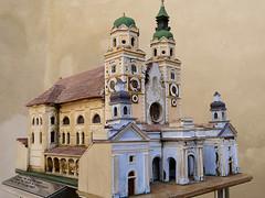 X_P1410499 (Menny Borovski) Tags: architecturalmodel model brixen duomodibressanone italy
