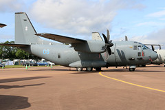 06 (GH@BHD) Tags: 06 06blue alenia c27j spartan lithuanianairforce riat2019 raffairford c27 ffd fairford turboprop transporter transport cargo freighter airlifter military propliner aircraft aviation