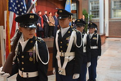 """20191107.Veterans Day Observance Ceremony • <a style=""""font-size:0.8em;"""" href=""""http://www.flickr.com/photos/129440993@N08/49033166643/"""" target=""""_blank"""">View on Flickr</a>"""