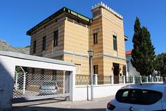 Mostar - Iranian Consulate