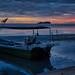 colors of dusk