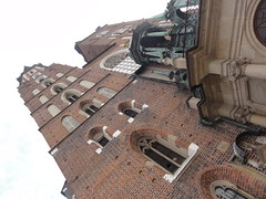 Cracovia-164 (danvartanian) Tags: poland polonia cracovia krakow church cathedral eglise biserica architecture