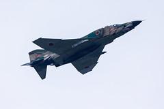入間基地航空祭2019 RF-4E (kanon_7) Tags: irumaairbase 入間航空祭 入間基地 入間基地航空祭 jasdf 航空自衛隊 空自 rf4e ファントム